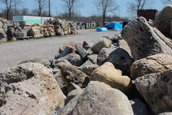 Local Building Supplies Landscaping Supplies Bradford